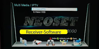 Neoset I 5000 1506g Sim Type Hd With Imei Changing Option