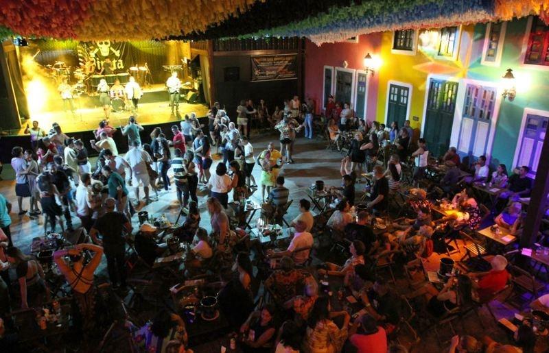 Pirata Bar, tudo sobre a balada mais famosa de Fortaleza