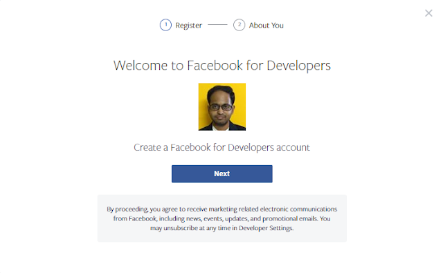 oauth2-facebook-signup-page
