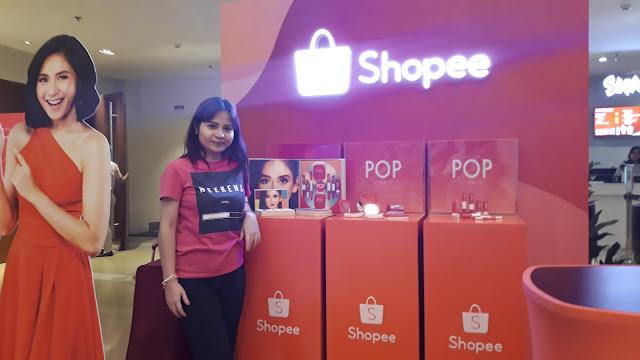 Pop Studio to Shopee Php 150 OFF:  SHPOP150