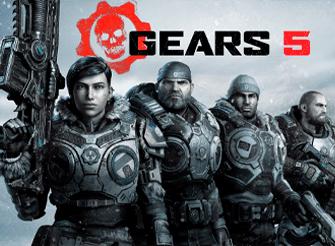 Gears 5 [Full] [Español] [MEGA]