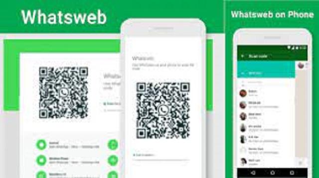 Cara Hack WA dengan Whats Web