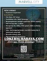Karir Surabaya Terbaru di Marvell City Juni 2020