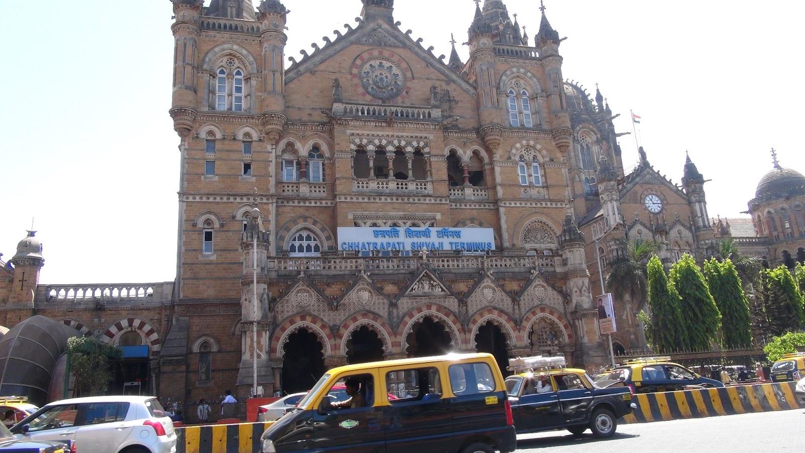 Seven Continent Smiths: Mumbai, India