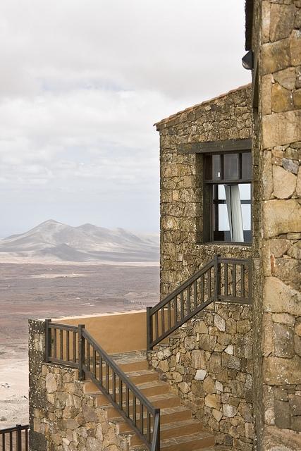 morro velosa: Vistas tranquilas del interior de Fuerteventura 8