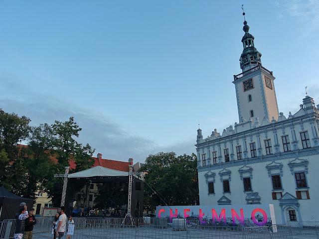 Leski, Bye Bye Holiday, Chełmno, 29.08.2020