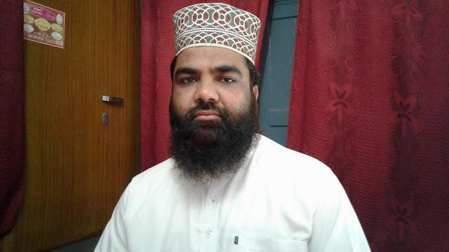 उलेमा बोले- हिंदू भाइयों की धार्मिक भावनाओं का करें सम्मान - newsonfloor.com