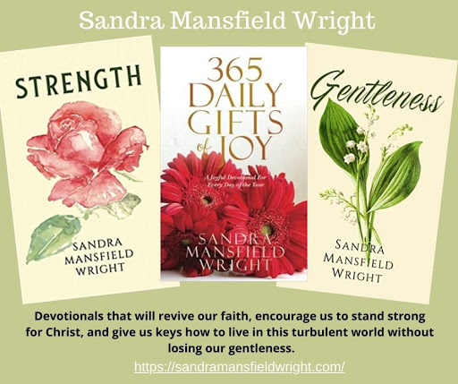 Devotionals Helping Us Through Each Day