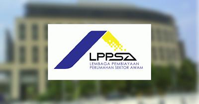 Semakan Baki Pinjaman LPPSA 2020 Perumahan Kerajaan