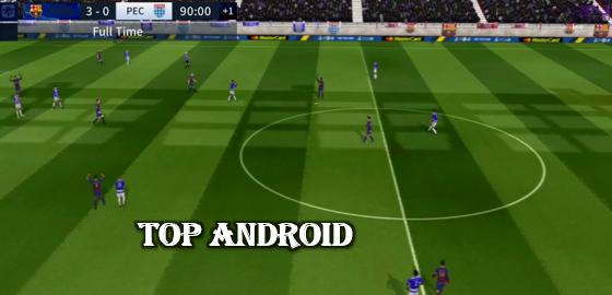 Dream League Soccer 20 apk