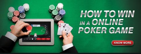Permainan Poker Online Selalu Popular Di Indonesia