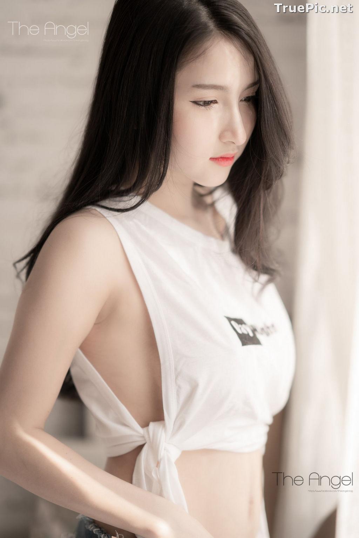 Image Thailand Model - เอมี่ เอมิลี่ - My Beautiful Angel - TruePic.net - Picture-7