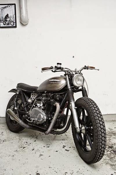 Honda Cb Cafe Racer >> Motor Jap Style Gallery | JAP STYLE - BRAT STYLE - CAFE RACER | CUSTOM MOTORCYCLES | JAPSTYLE