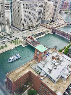 Chicago Impresses