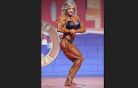Pictures of female body builders over 50