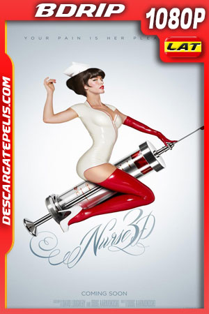 Nurse 3D (2013) 1080p BDrip Latino – Ingles