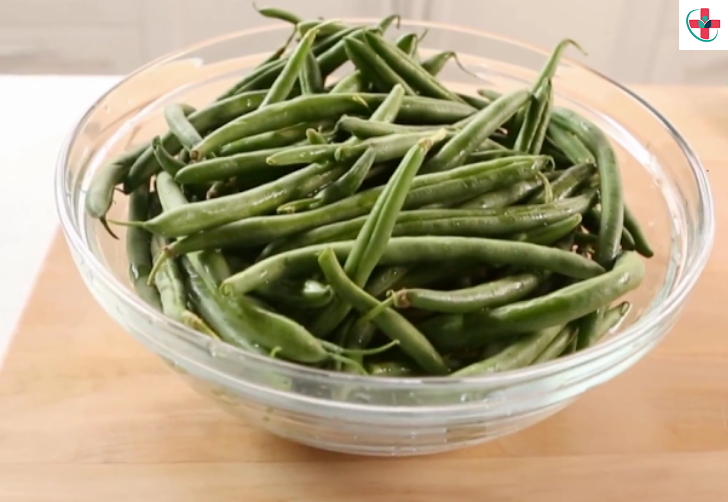 Health benefits of the Green Beans