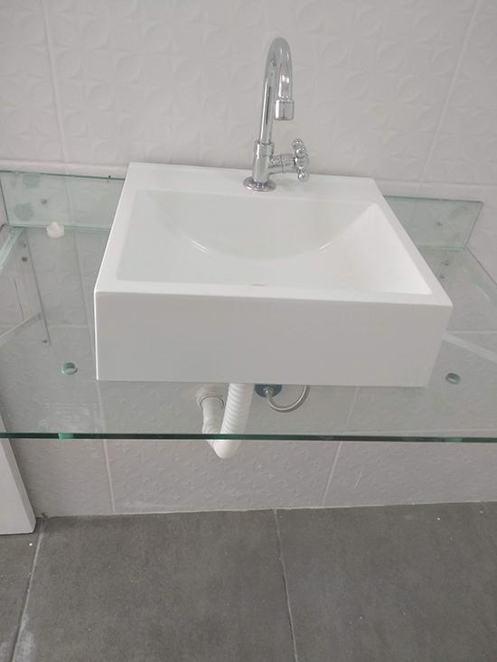 cuba banheiro, pia banheiro, banheiro decorado, faça você mesmo, diy, home decor, decoração