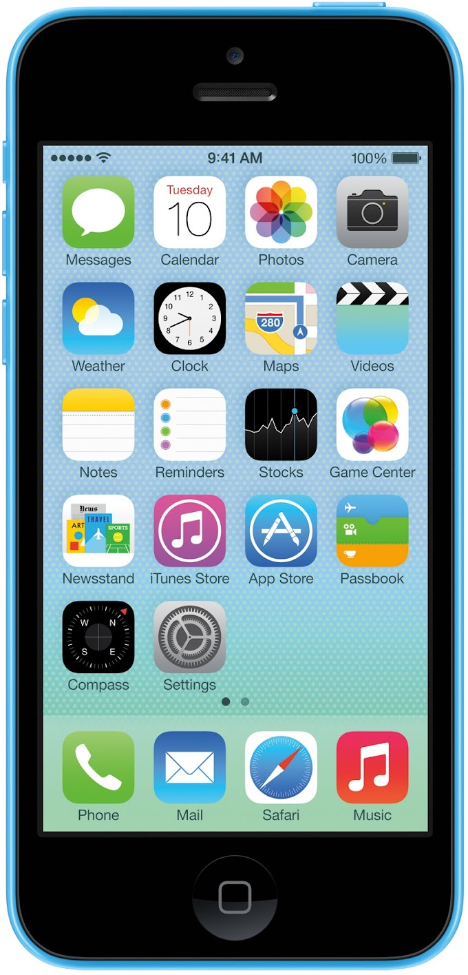 The Apple iPhone 5c is now available for pre-order