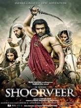 Watch Ek Yodha Shoorveer (2016) DVDRip Hindi Full Movie Watch Online Free Download