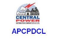 86 पद - केंद्रीय विद्युत वितरण कंपनी - APCPDCL भर्ती 2021 - अंतिम तिथि 03 मई