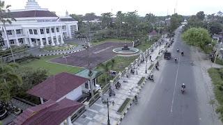 Nan Indah, Wajah Baru Kota Rantauprapat