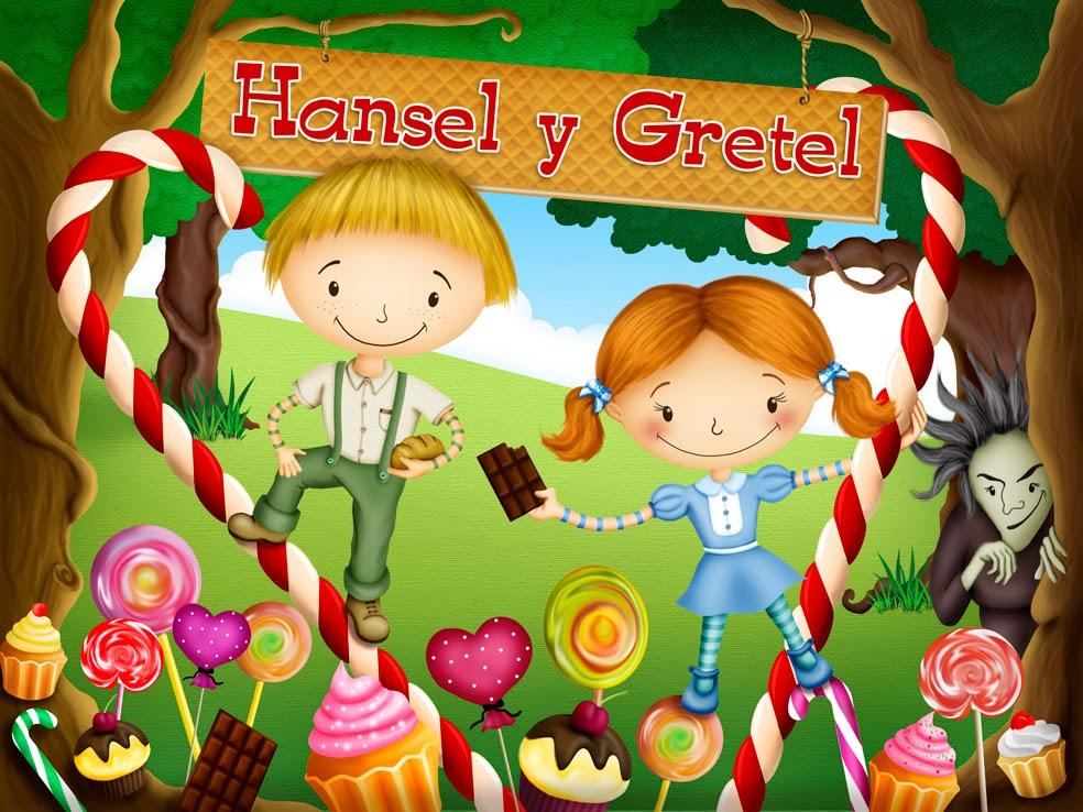 El cuento clásico de Hansel y Gretel