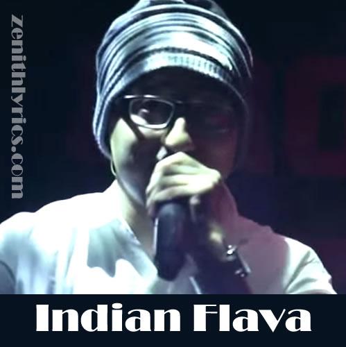 Indian Flava - Brodha V