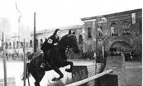 Türkiye'nin ilk lisanslı kadın binicisi kimdir?