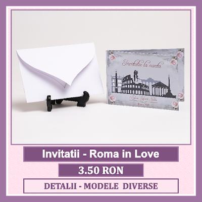 http://www.bebestudio11.com/2018/03/invitatii-nunta-roma-in-love.html