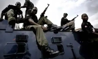 DPO, 9 Police Officers Suddenly Disappear In Enugu