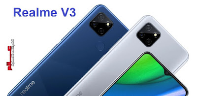ريلمي Realme V3