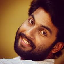 Smile Jishnu Raghavan smile
