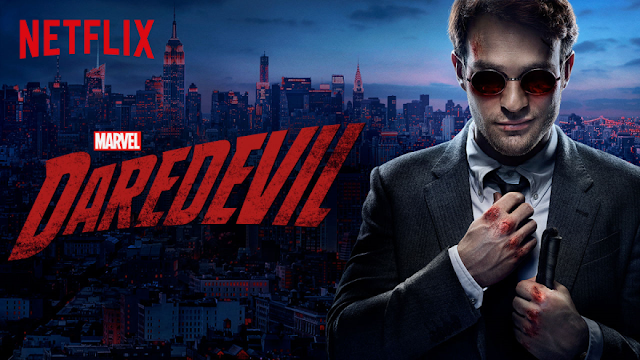 Série Daredevil/Demolidor