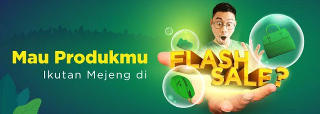 Syarat Mengikuti Flash Sale Tokopedia Sebagai Penjual