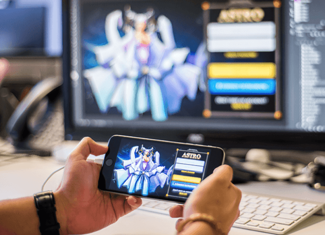 List of Top 8 game development companies in India You Should hire in 2021