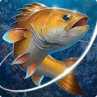 تحميل Fishing Hook مهكرة رصيد لانهاية