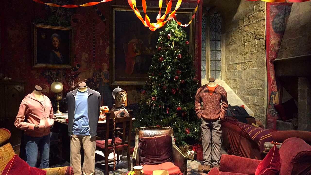 Formidable Joy | Formidable Joy Blog | Harry Potter | Warner Bros. Studio Tour - The Making of Harry Potter | Warner Bros. Studio Tour | The Making of Harry Potter