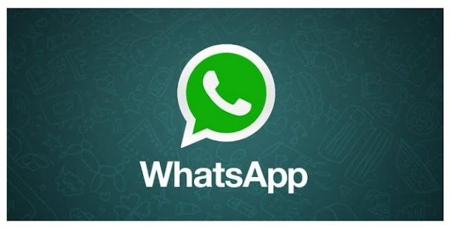 Download WhatsApp untuk PC