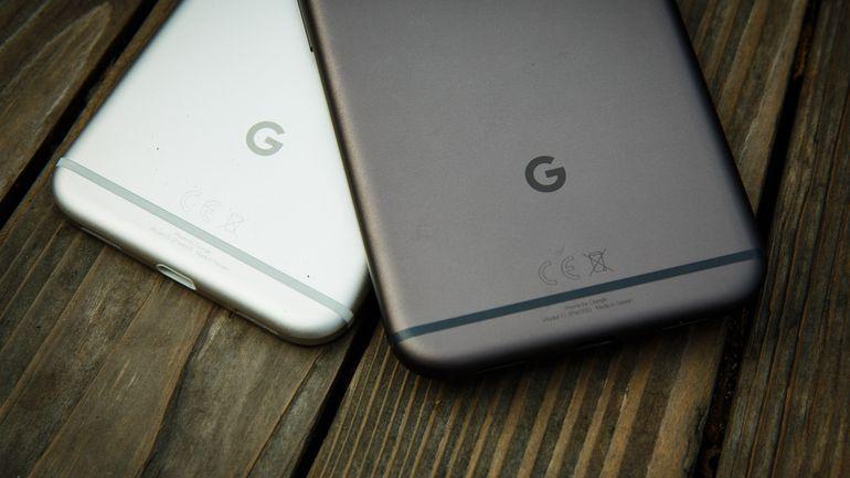 El teléfono de 2017 Google Pixel el nuevo celular de Google