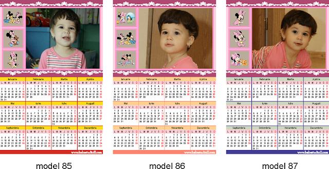 calendar magnetic PREMIUM