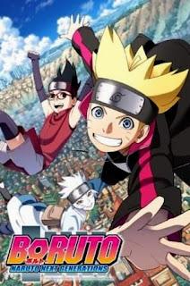 Anime Boruto: Naruto Next Generations, link nonton Anime Boruto: Naruto Next Generations, boturo, boruto anime, boruto di iqiyi, kurama mati episode berapa, genre anime boruto, anime boruto sub indo