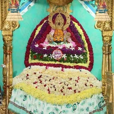 Khatu Shyamji Ke Aaj 25 July Ke Darshan