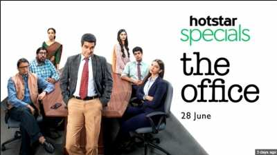 The Office 2019 Web Series Season 1 Hindi All Episodes Download 480p