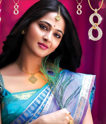 Free Download Anushka Shetty HD Wallpapers
