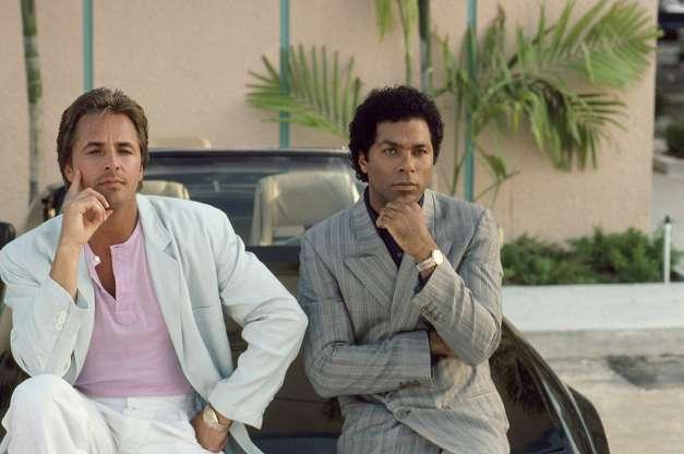 Personagens  de televisão sensação nos anos 80