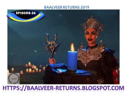 BAAL VEER RETURNS EPISODE 26