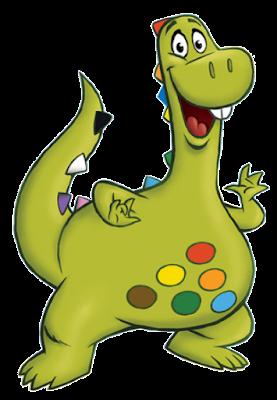 http://englishmilagrosa.blogspot.com.es/2016/11/dex-dinosaur-for-preschool.html