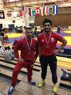 محمود فوزى ,بركة السبع,المنوفية ,مصر,Mahmoud Fawzy,wrestling