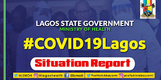 131 new cases of COVID-19 confirmed in Lagos State